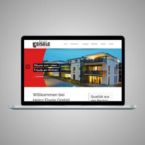 Heinz Eisele Bauunternehmen GmbH
