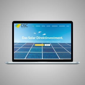 DSC Deutsche Solar Consulting GmbH & Co. KG